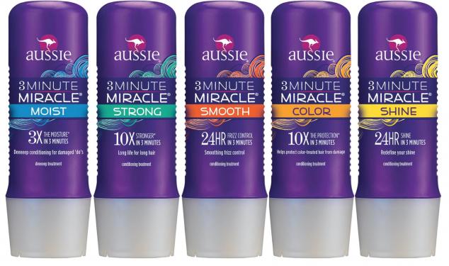 3 minute miracle - El milagro para el pelo que todas quieren