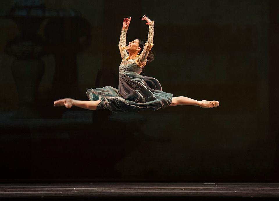 paloma1 - Take the look -  Ballerina