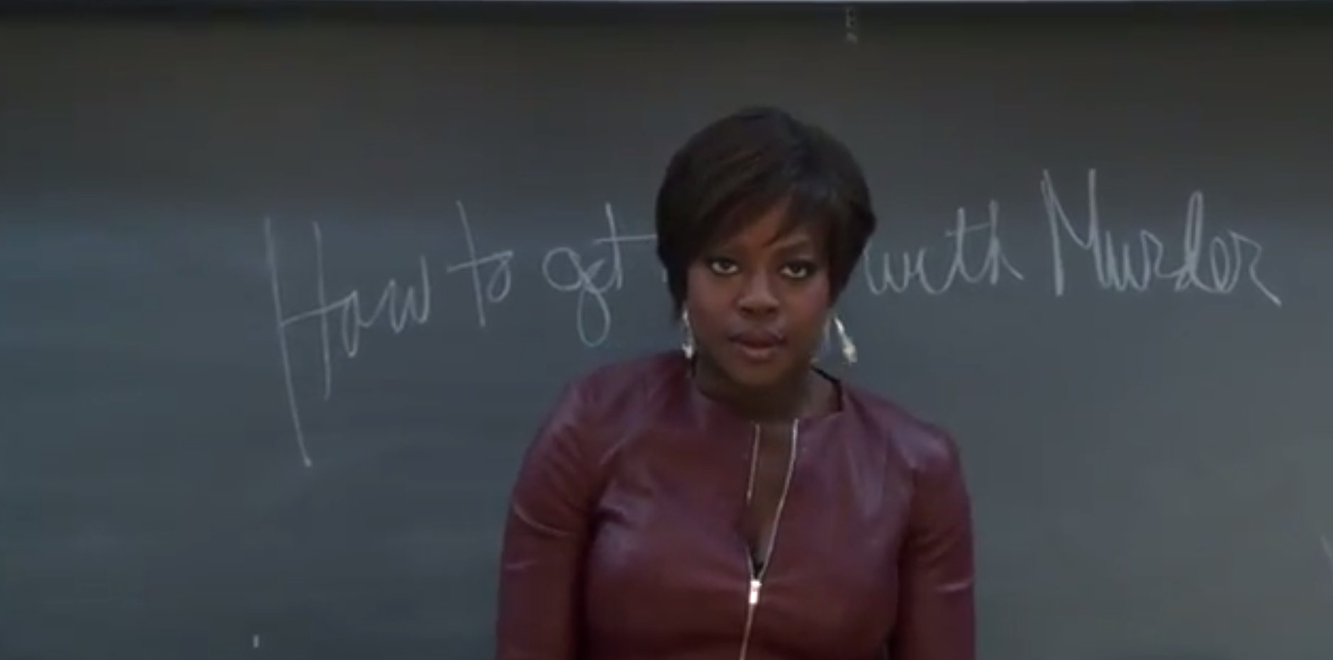 viola davis how to get away with murder - How to get away with murder