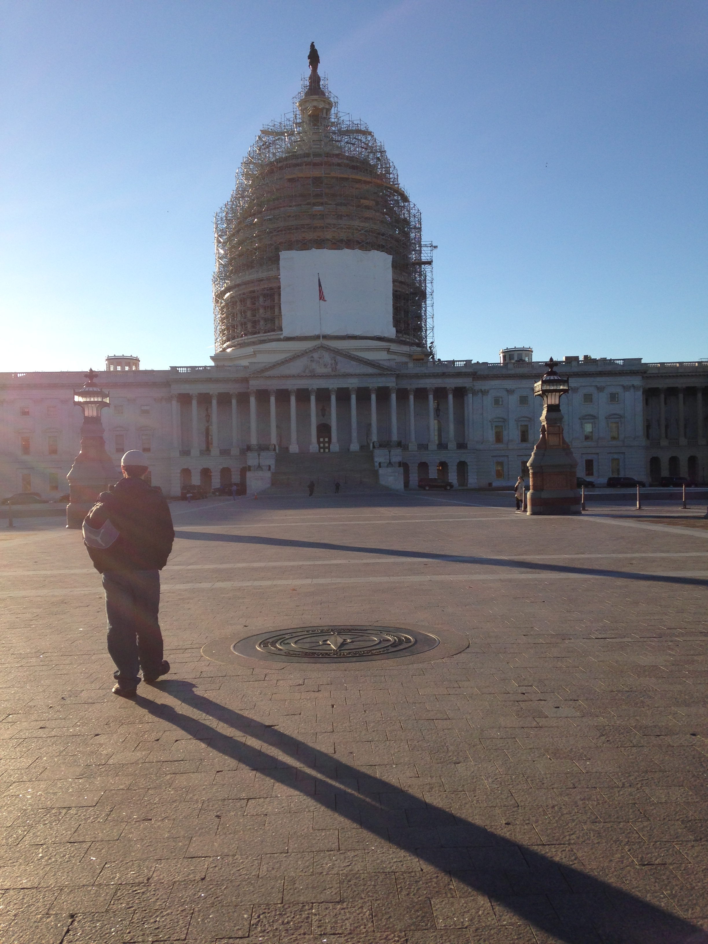20141112 205246960 ios - Visitar el Congreso de Estados Unidos en Washington DC