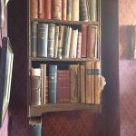dsc 0928 150x150 - El Museo / Casa de Sherlock Holmes en Londres