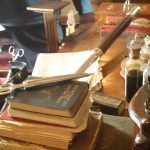 dsc 0932 150x150 - El Museo / Casa de Sherlock Holmes en Londres