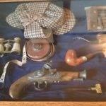 dsc 0941 150x150 - El Museo / Casa de Sherlock Holmes en Londres