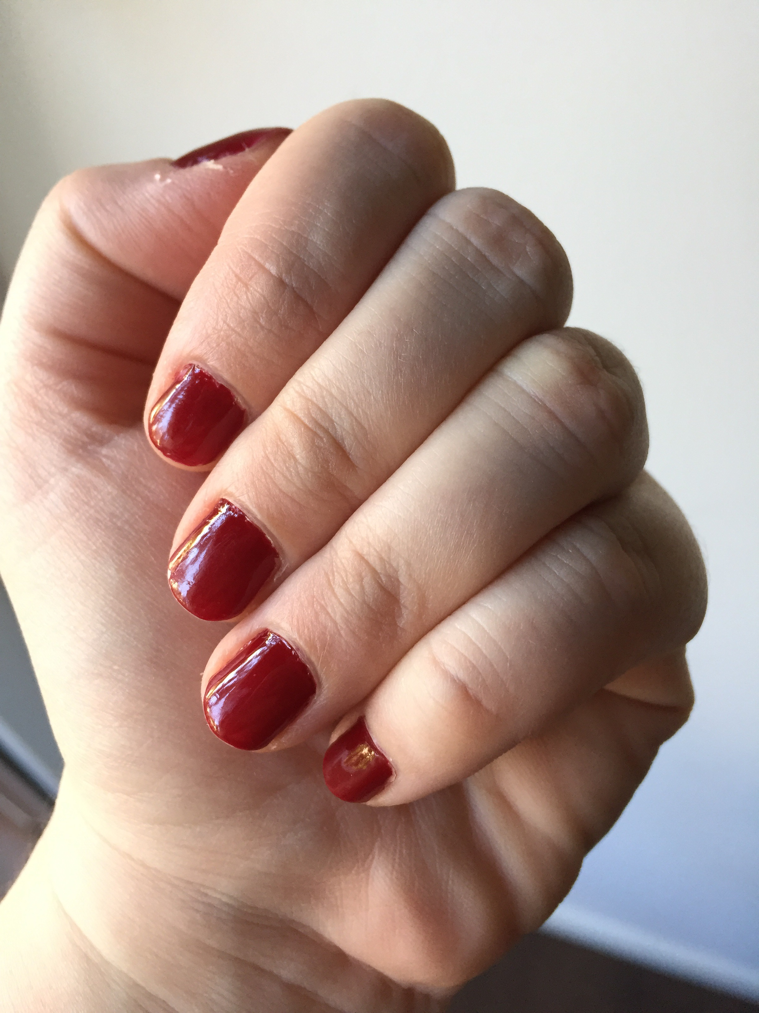 img 4546 - Linea Mavala para el cuidado de las uñas