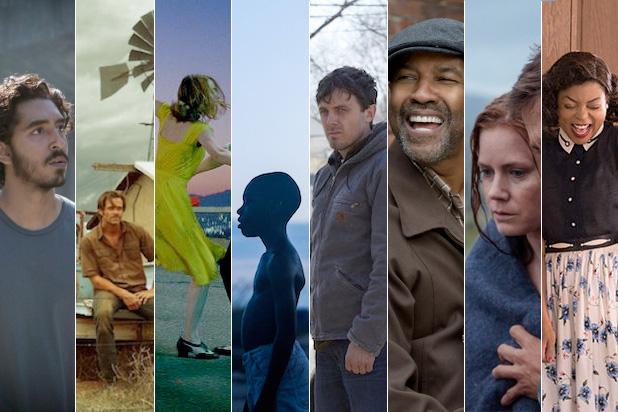 oscar nom - Encuesta: Predicciones Oscar 2017... esta vez de Peliculas.