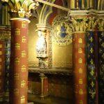 dsc 1617 150x150 - Una visita a la Saint Chapelle en Paris