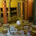 dsc 1620 150x150 - Una visita a la Saint Chapelle en Paris
