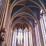dsc 1623 150x150 - Una visita a la Saint Chapelle en Paris
