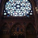 dsc 1627 150x150 - Una visita a la Saint Chapelle en Paris