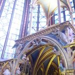 dsc 1631 150x150 - Una visita a la Saint Chapelle en Paris
