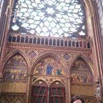 dsc 1635 150x150 - Una visita a la Saint Chapelle en Paris
