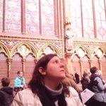 dsc 1637 150x150 - Una visita a la Saint Chapelle en Paris