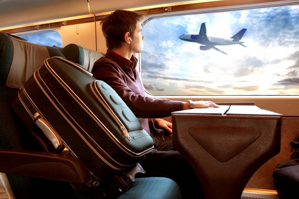 travel - Moverse en Europa: ¿Avión o tren?