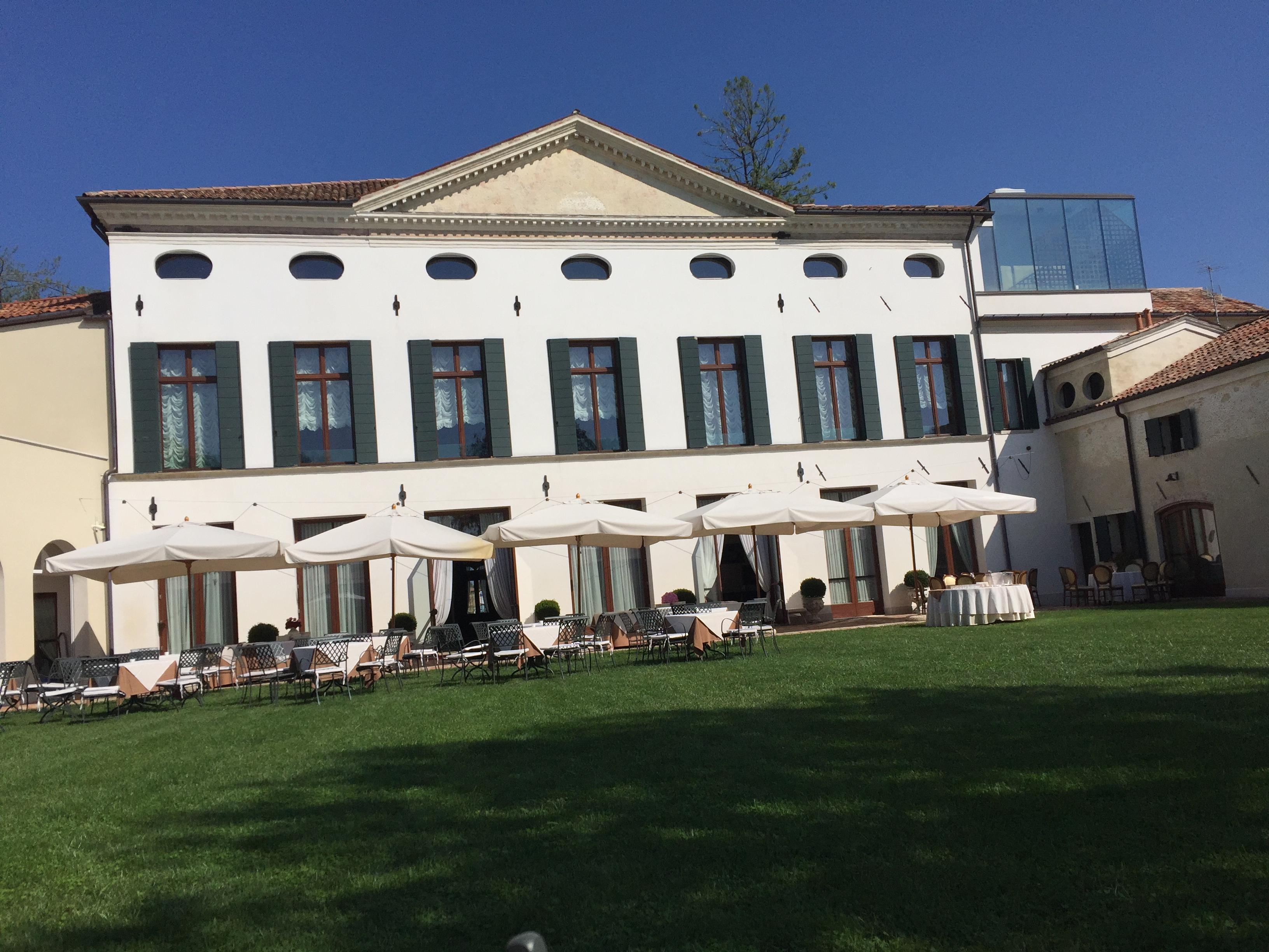 img 1594 - Un Hotel en Venecia