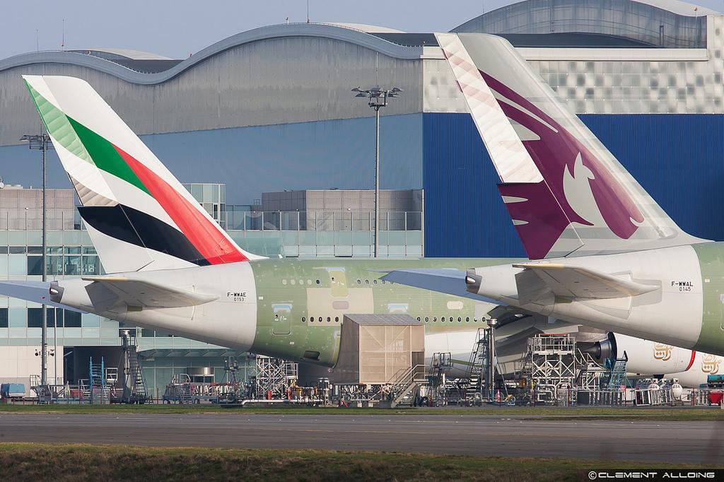 11913834094 207e6e6eb0 b - Noche de hospedaje de cortesia en la escala en vuelos de Emirates y Qatar hacia Asia