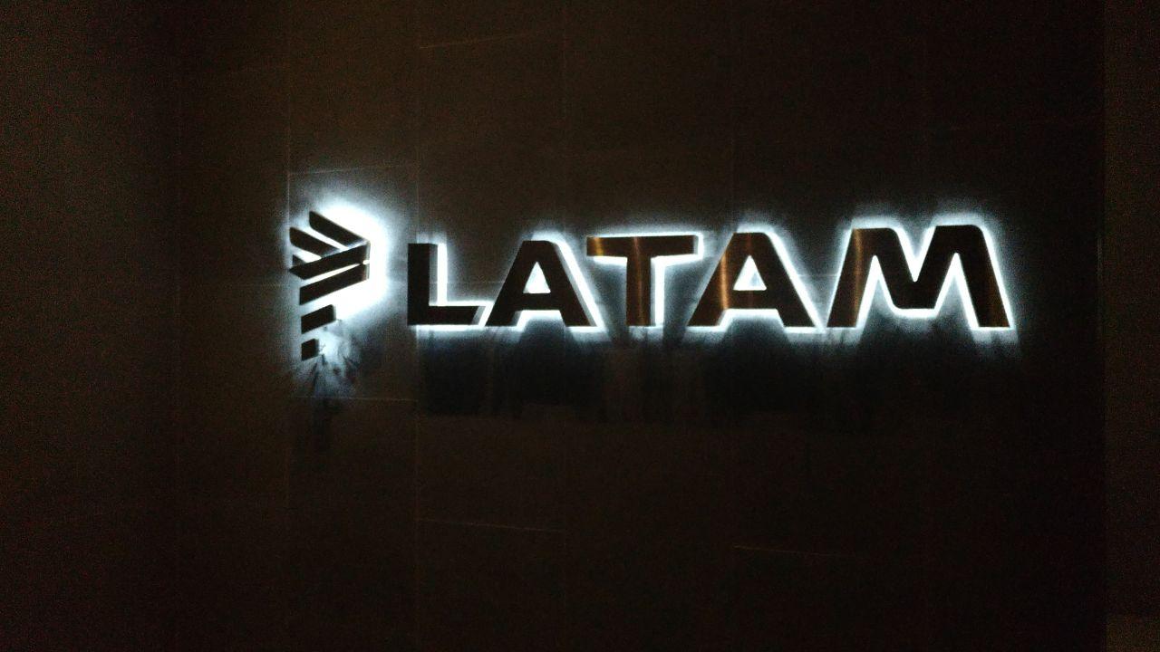 c68f5247 40e1 4530 a70e 1b2d688c838d - El salón VIP de LATAM en el aeropuerto El Dorado de Bogotá