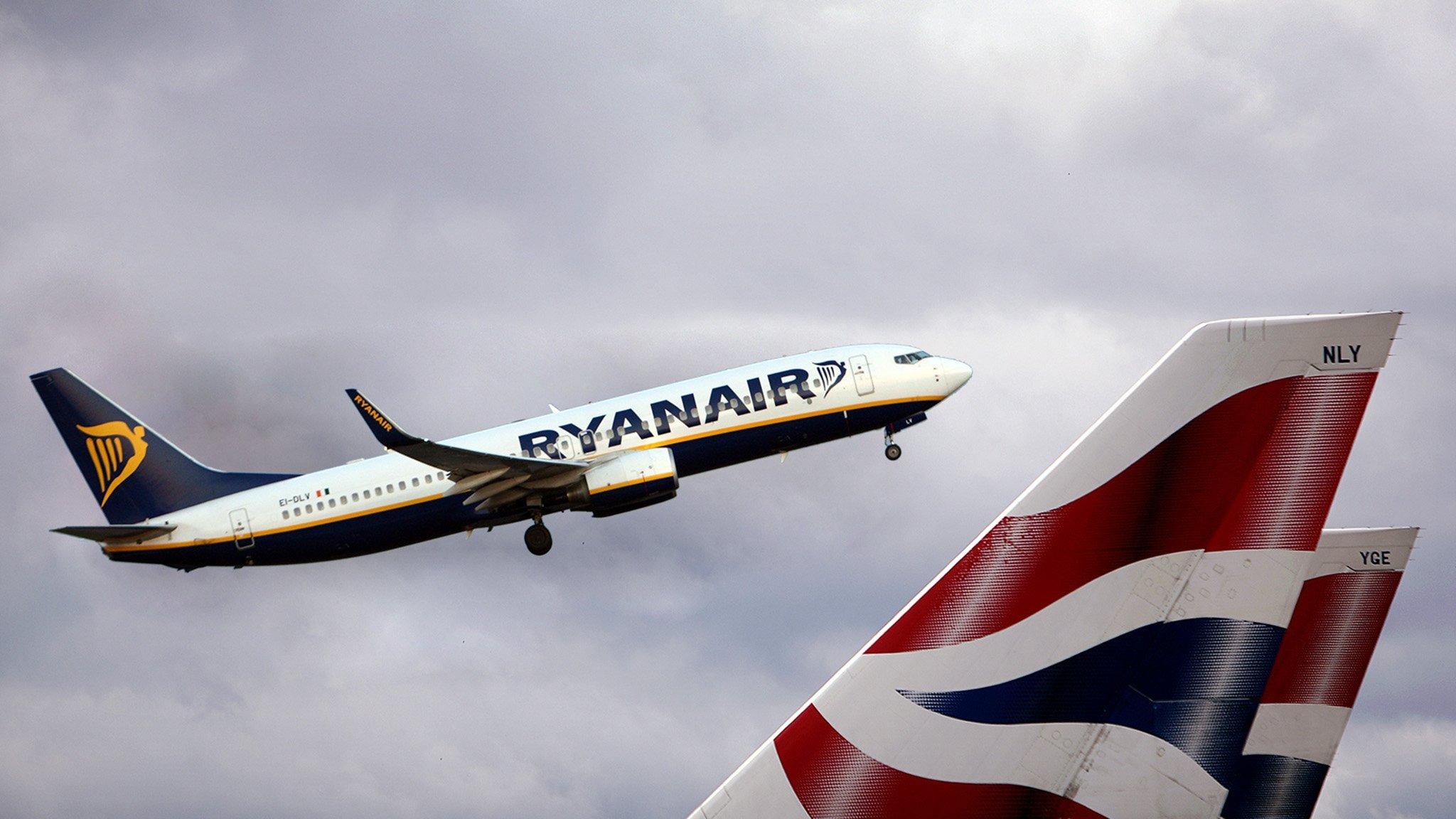 ff28ed2e b885 11e5 b151 8e15c9a029fb - El Bullying de Ryanair hacia British Airways
