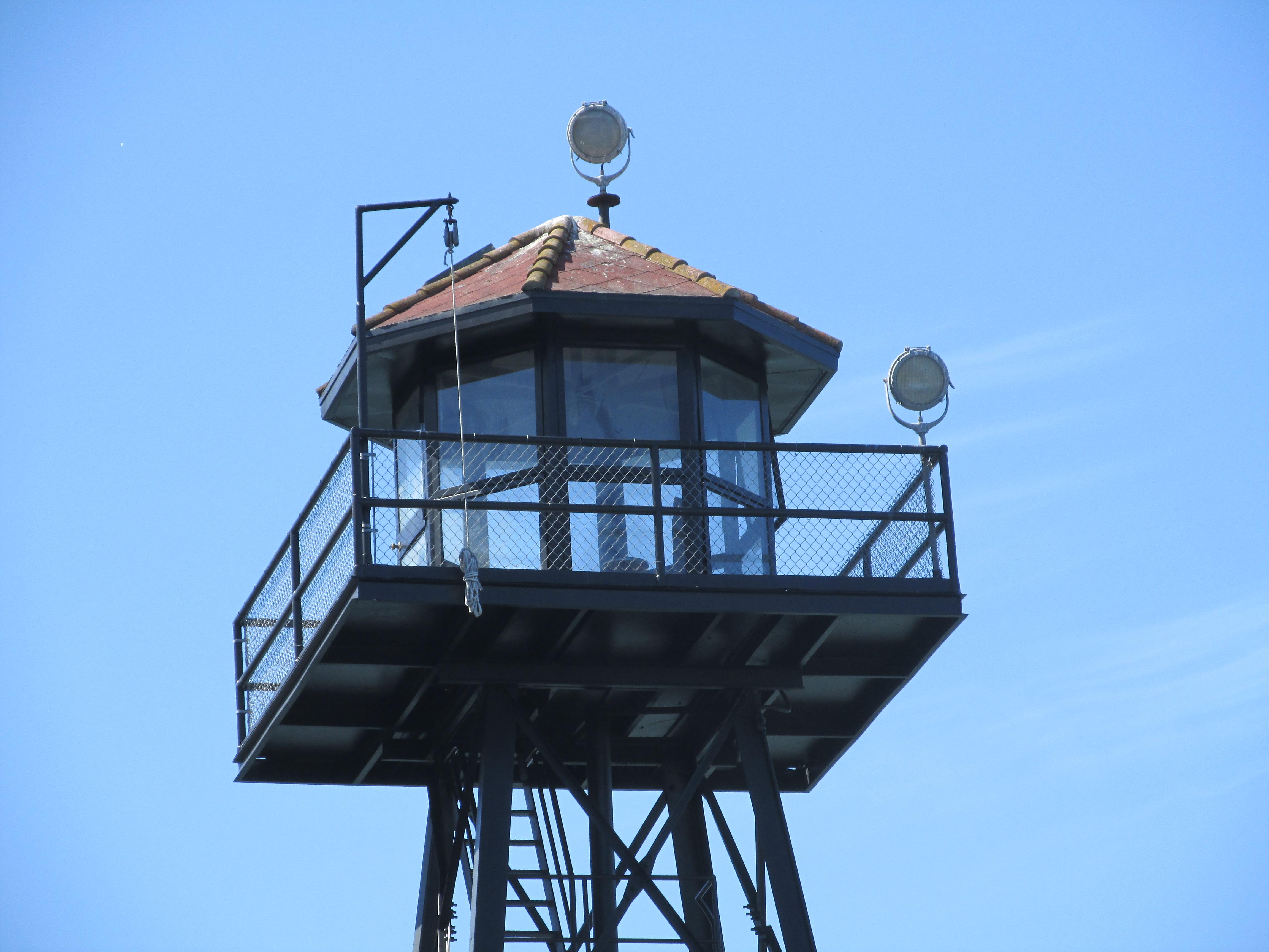 img 0552 - Una visita a la Cárcel de Alcatraz