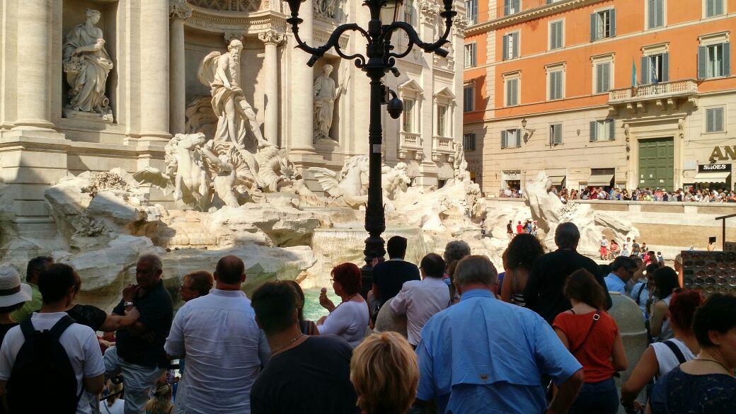 img 0793 - Italia, ¿cansada de los turistas?