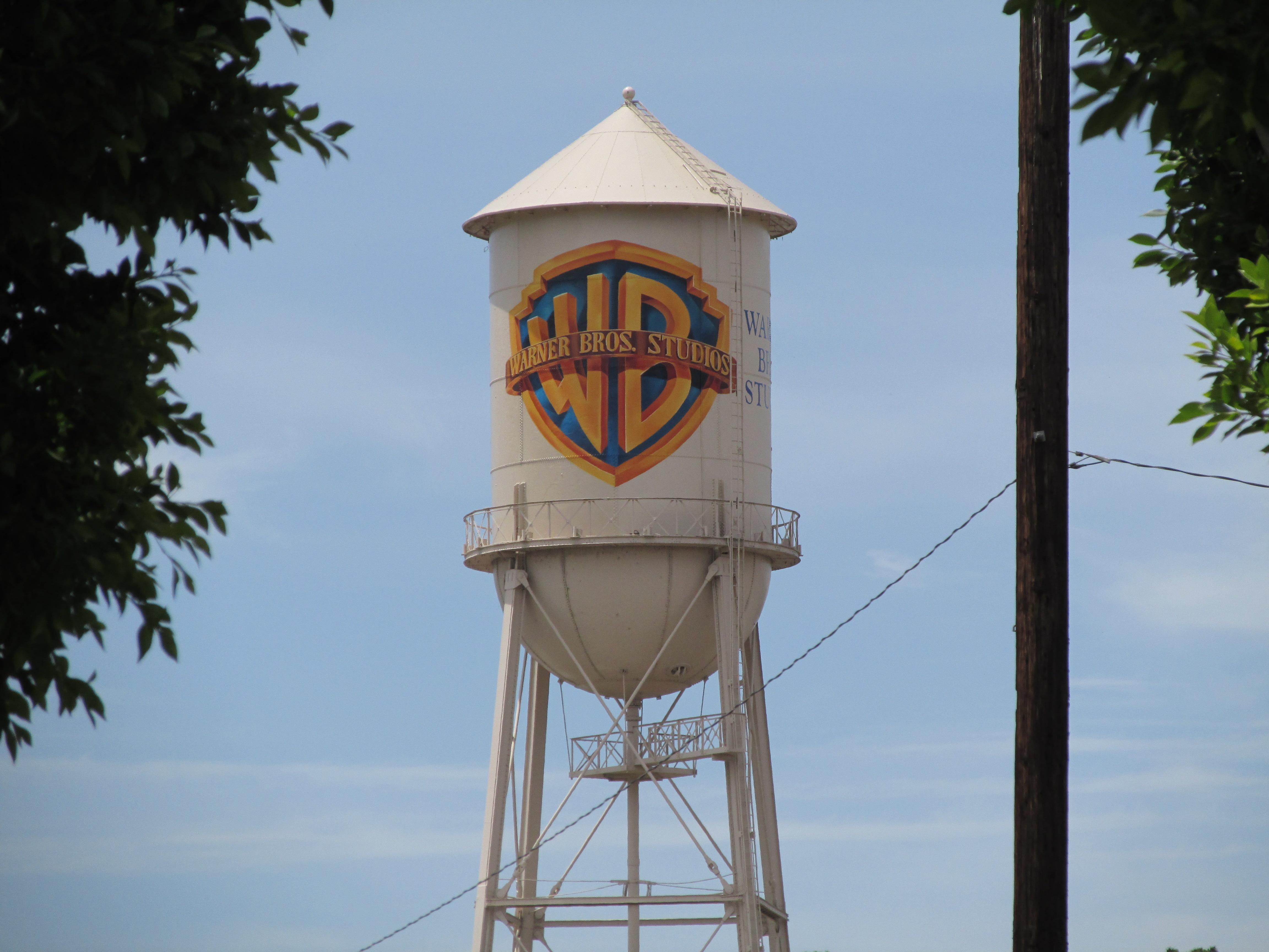 img 0918 - Visita a los estudios Warner Bros. de Los Angeles