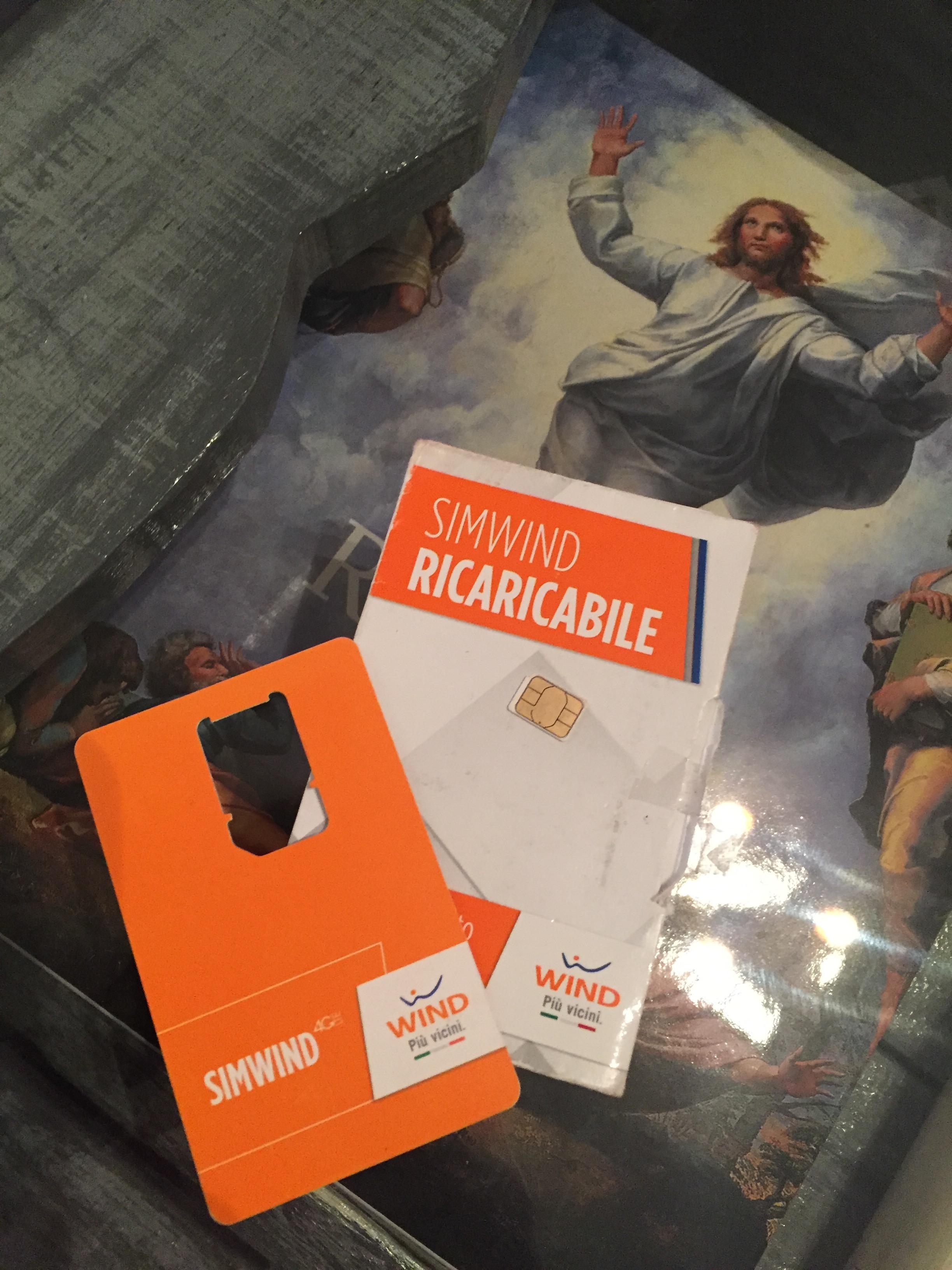img 6228 - Chip de celular en Italia para viajes