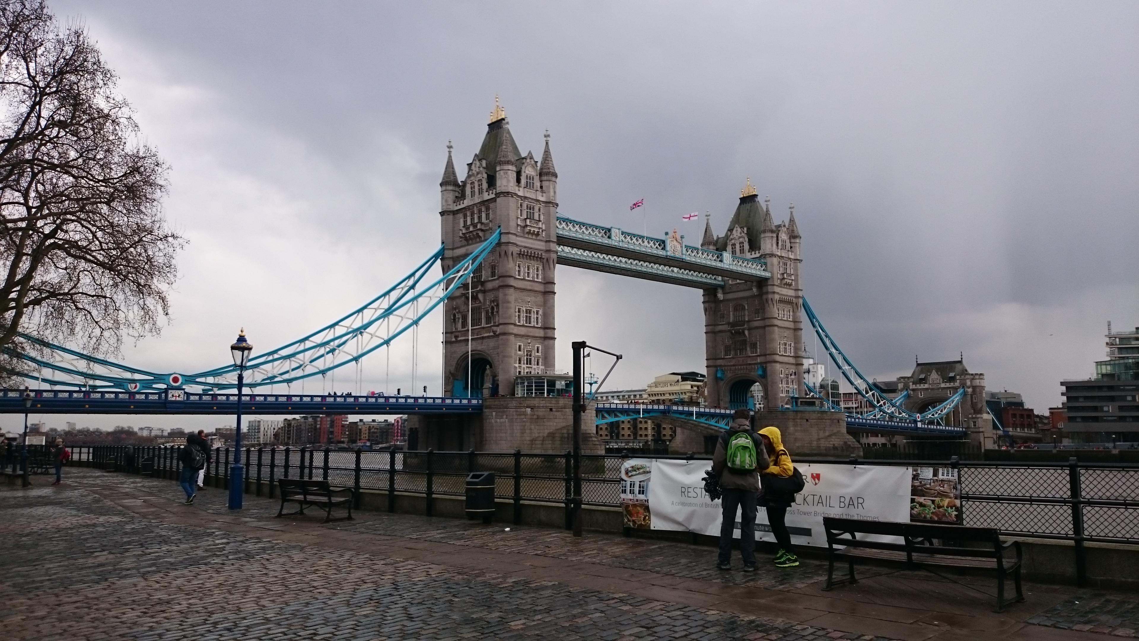 dsc 0684 - Una visita al Tower Bridge en Londres