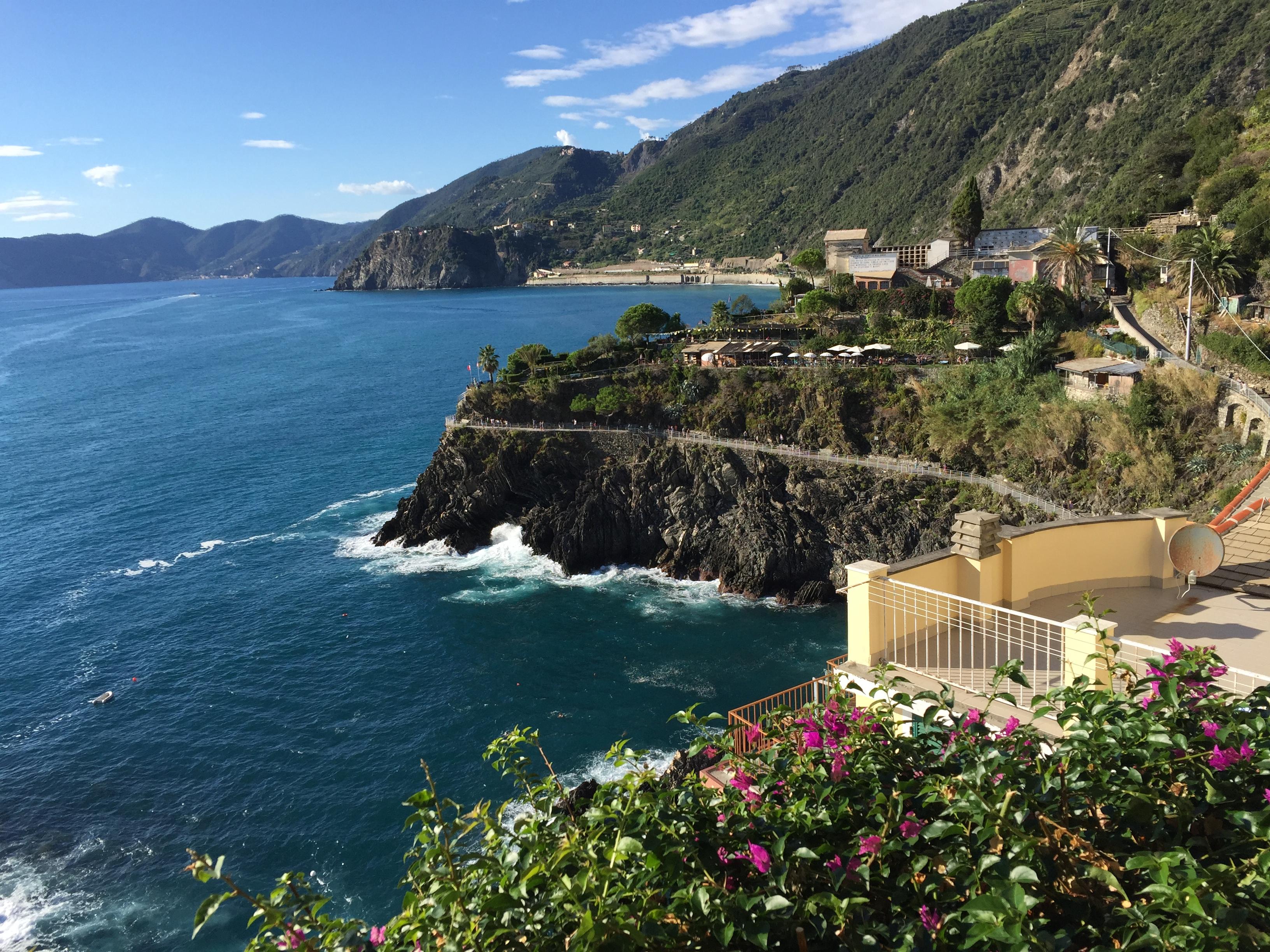 img 1307 - Cinqueterre: Que hacer, como ir y moverse