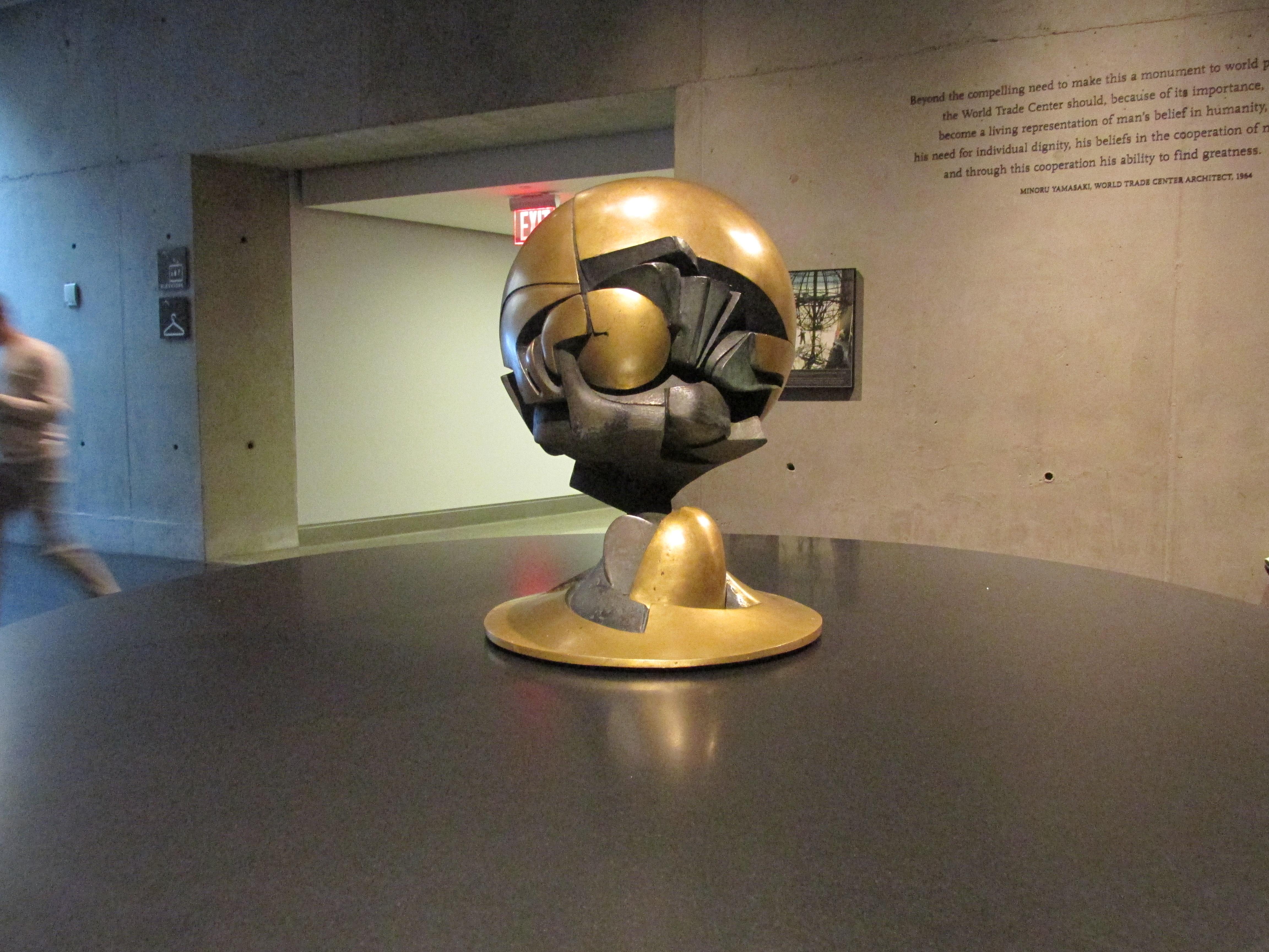img 1395 - Una Visita al Museo Memorial del 9/11