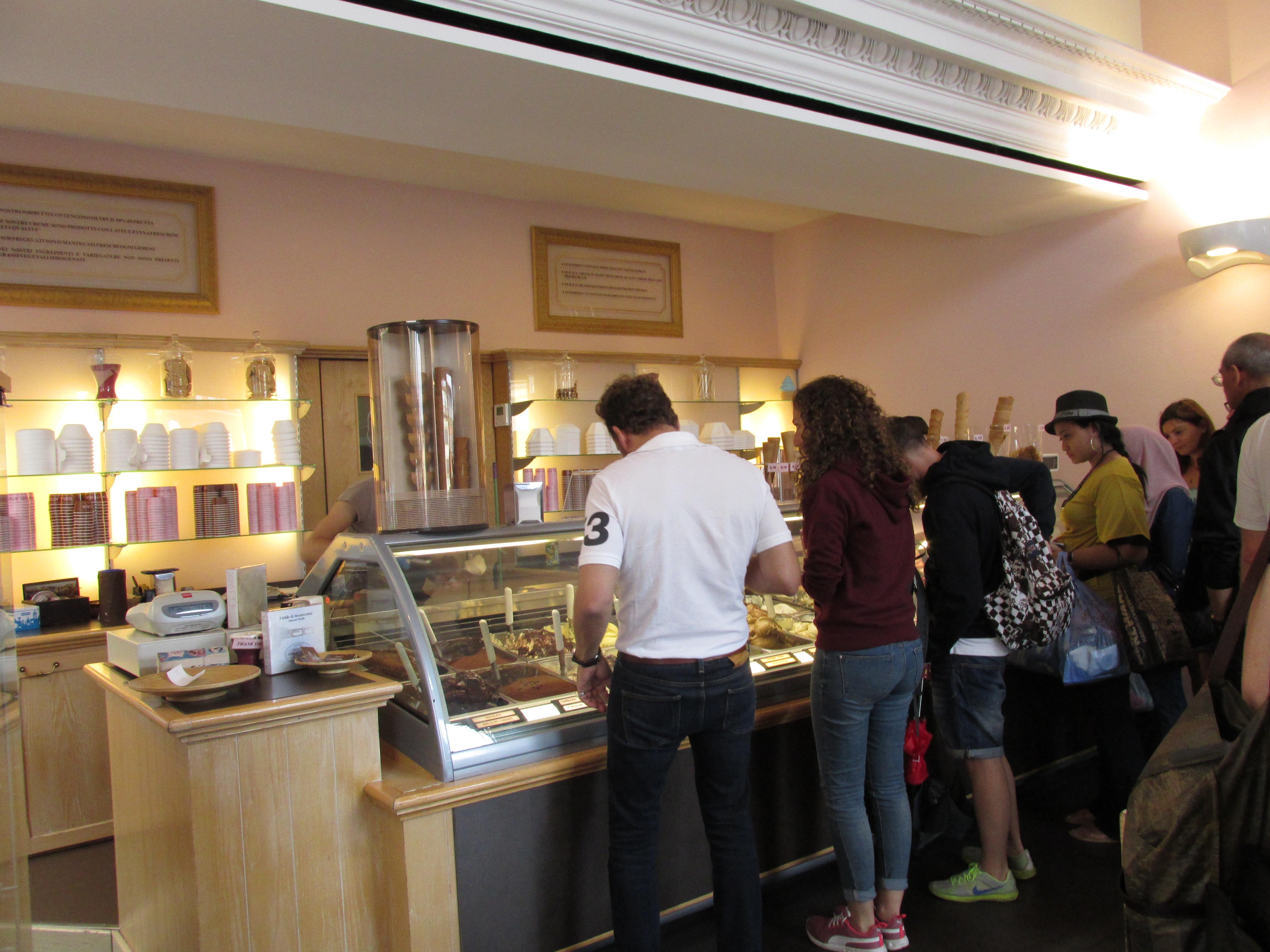 img 3065 - El mejor helado de toda Italia (por lo menos asi lo veo yo...)