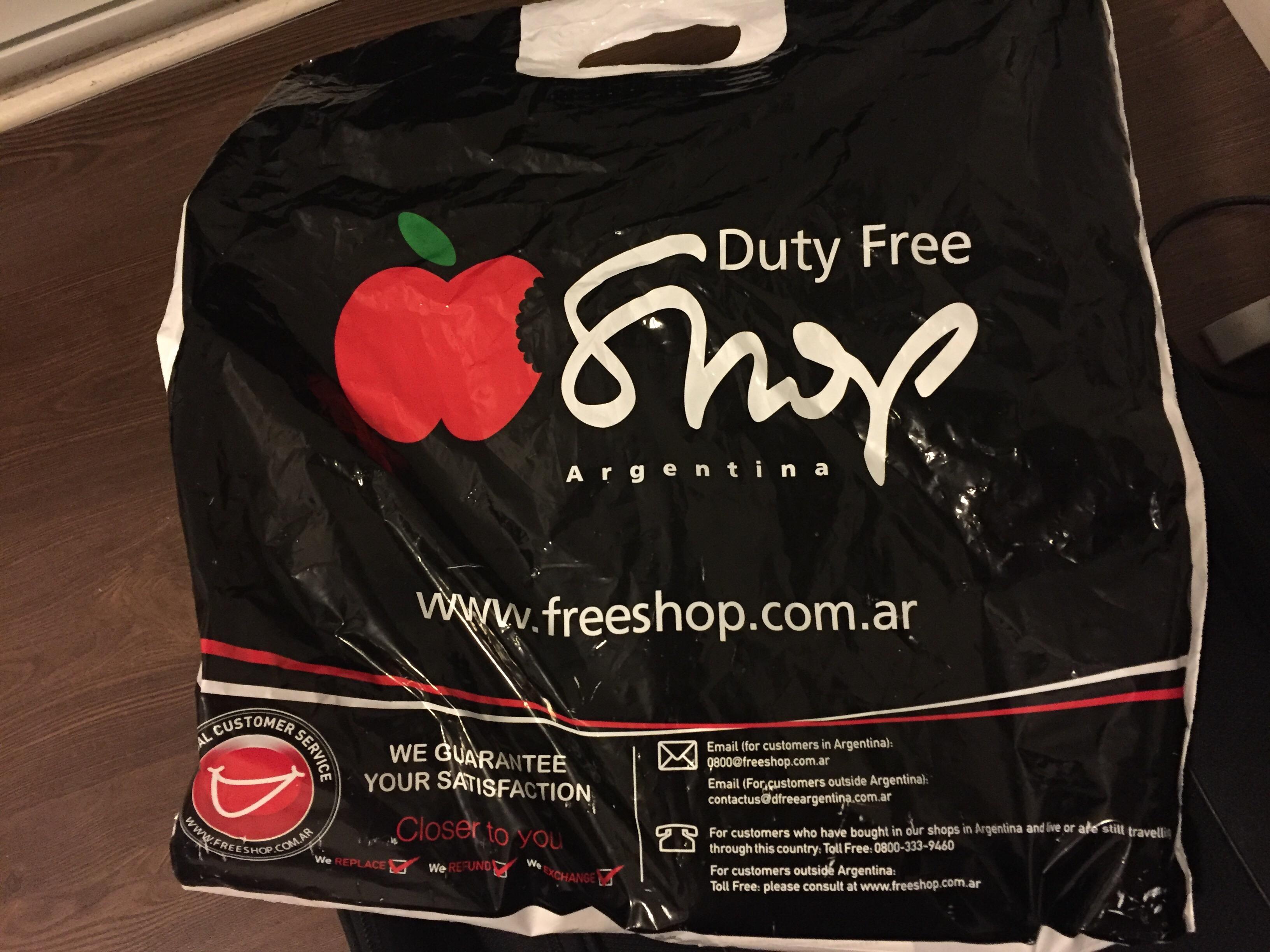 img 6678 - Comprando en el Duty Free. ¿Cual conviene?
