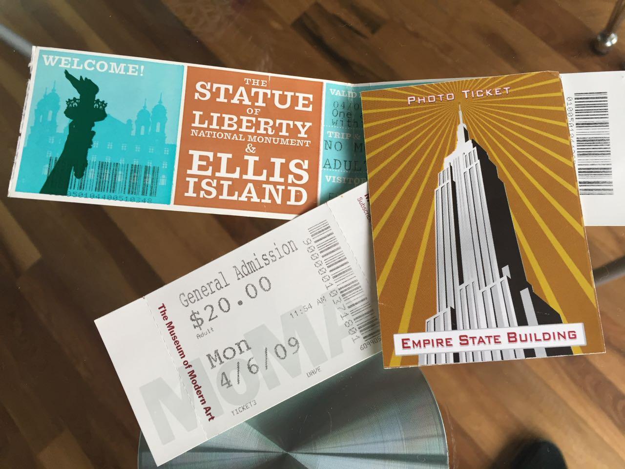 whatsapp image 2017 06 07 at 16 17 53 - La New York Pass vs New York City Pass ¿Cuál conviene?