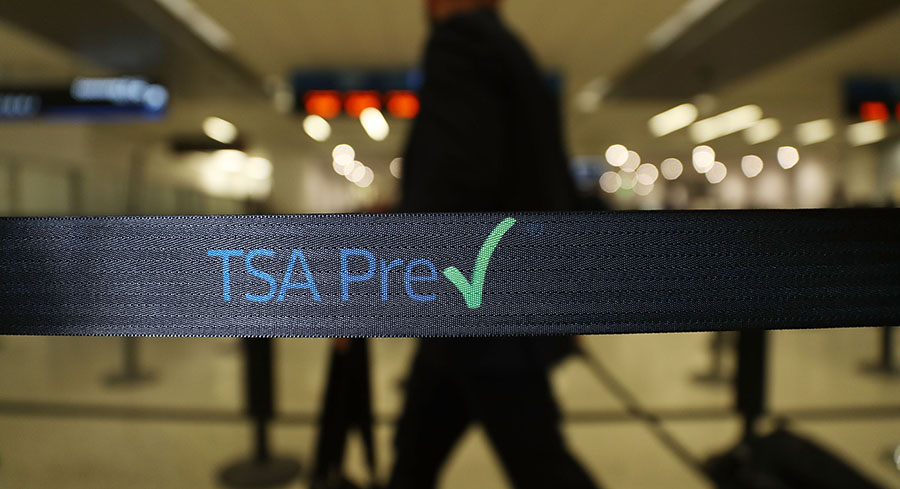 20160603 tsa getty - Novedades y consejos sobre los controles a los equipos electrónicos en vuelos a Estados Unidos.