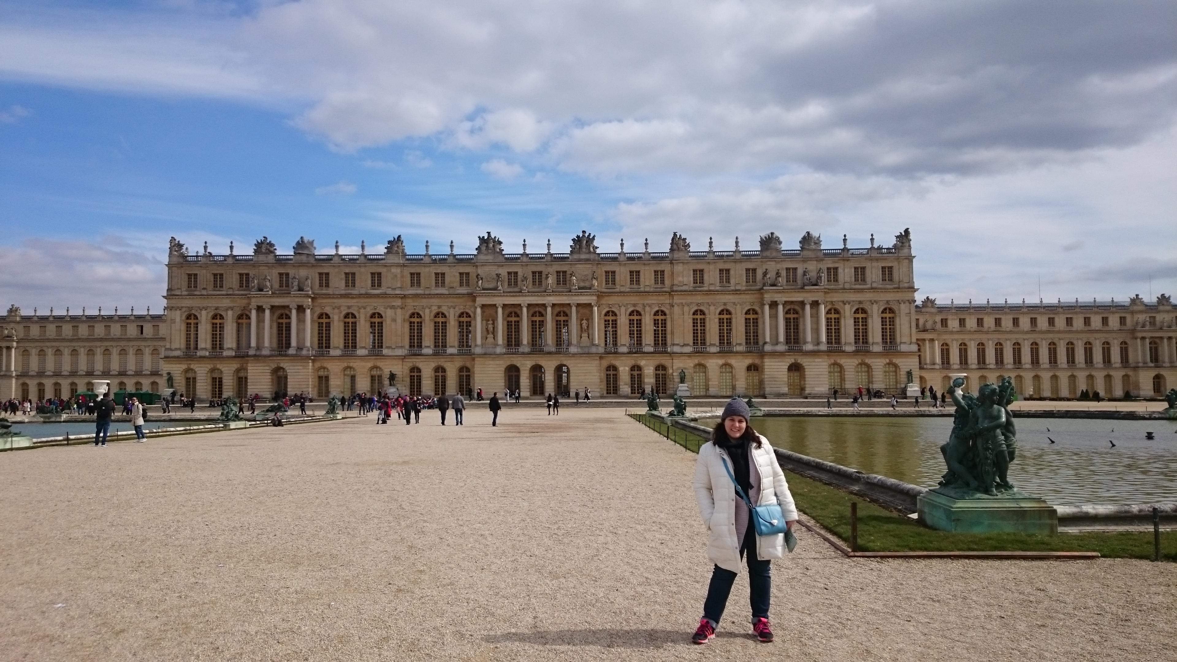 dsc 1307 - Visita al Palacio de Versalles: Como ir, cuanto cuesta y tips I/III