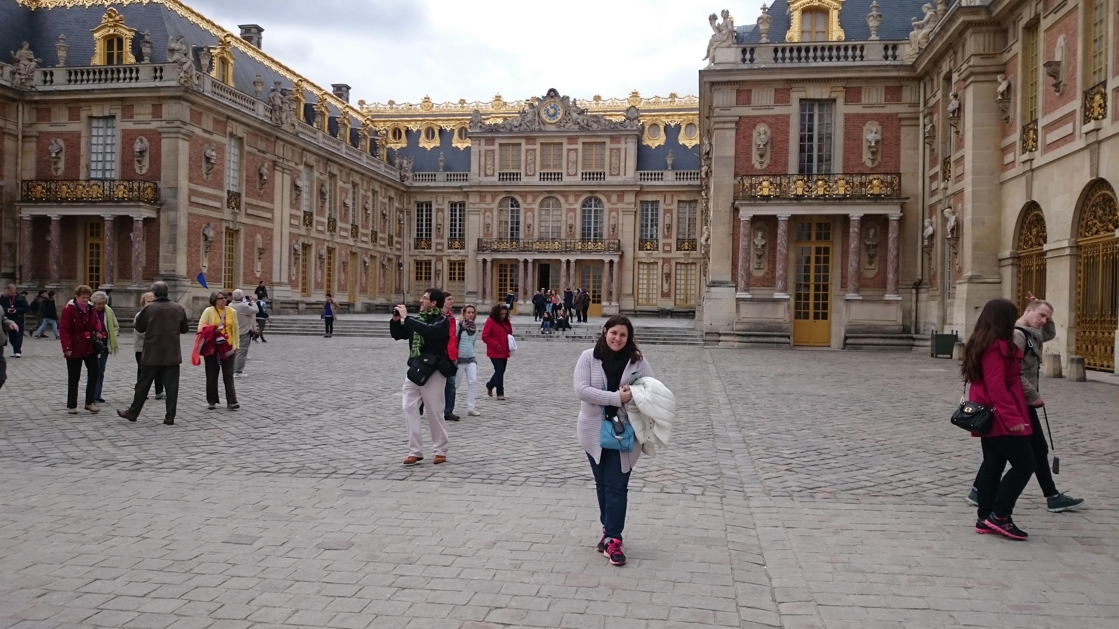 dsc 14371 - Visita al Palacio de Versalles: Como ir, cuanto cuesta y tips III/III