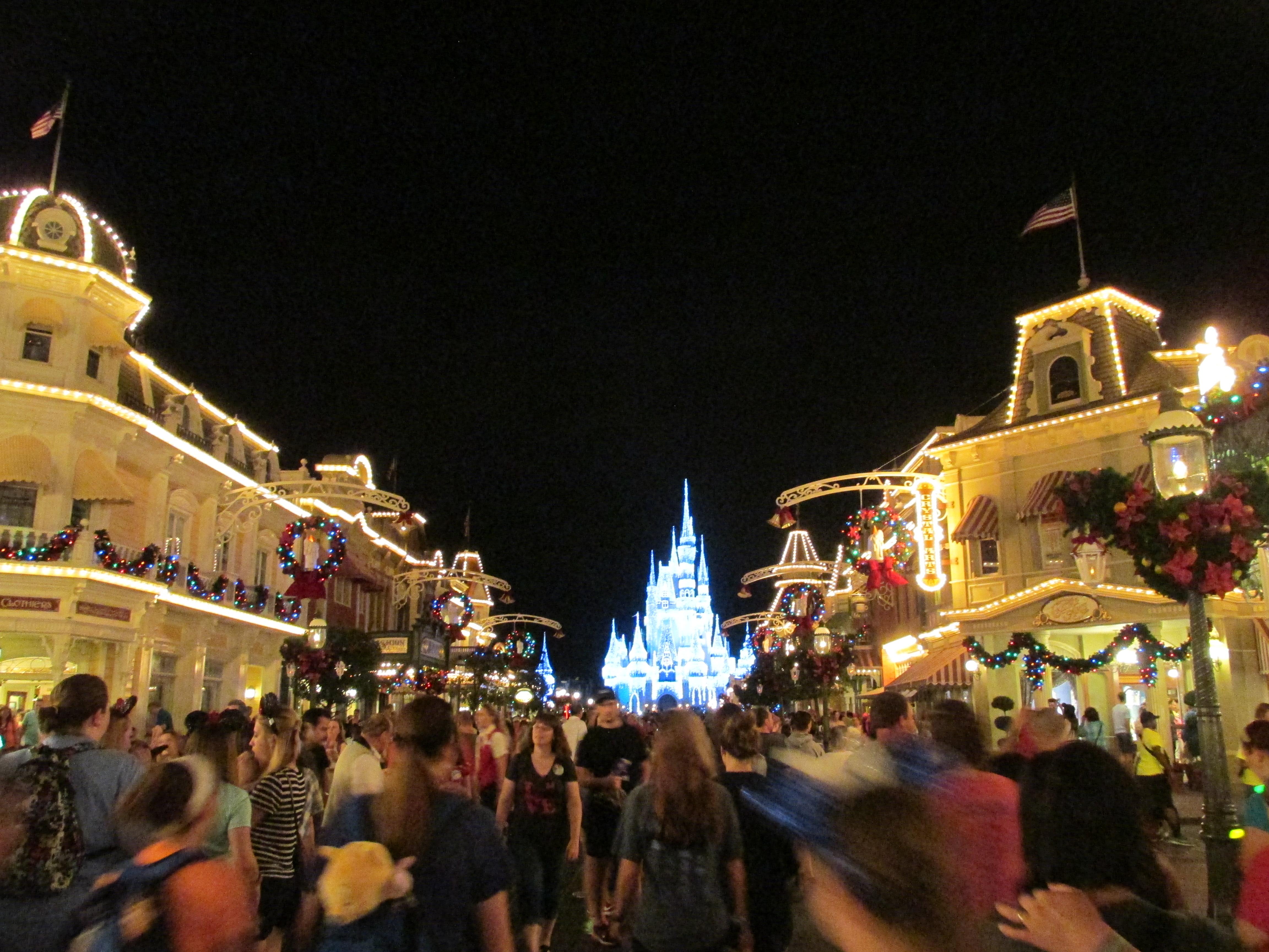 img 2658 - Consejos para ir en Navidad y Año Nuevo a Disney (Orlando)
