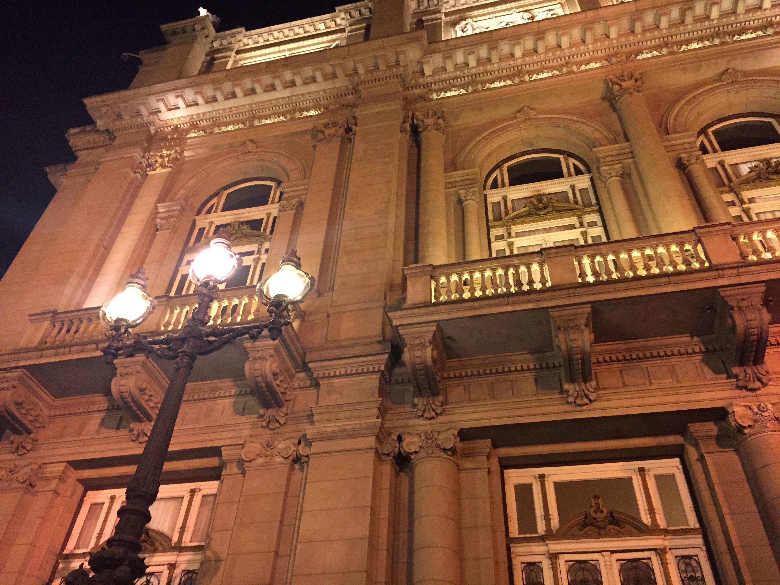 img 6731 - ¿Conviene comprar un abono para el Teatro Colon? (Parte I/II)