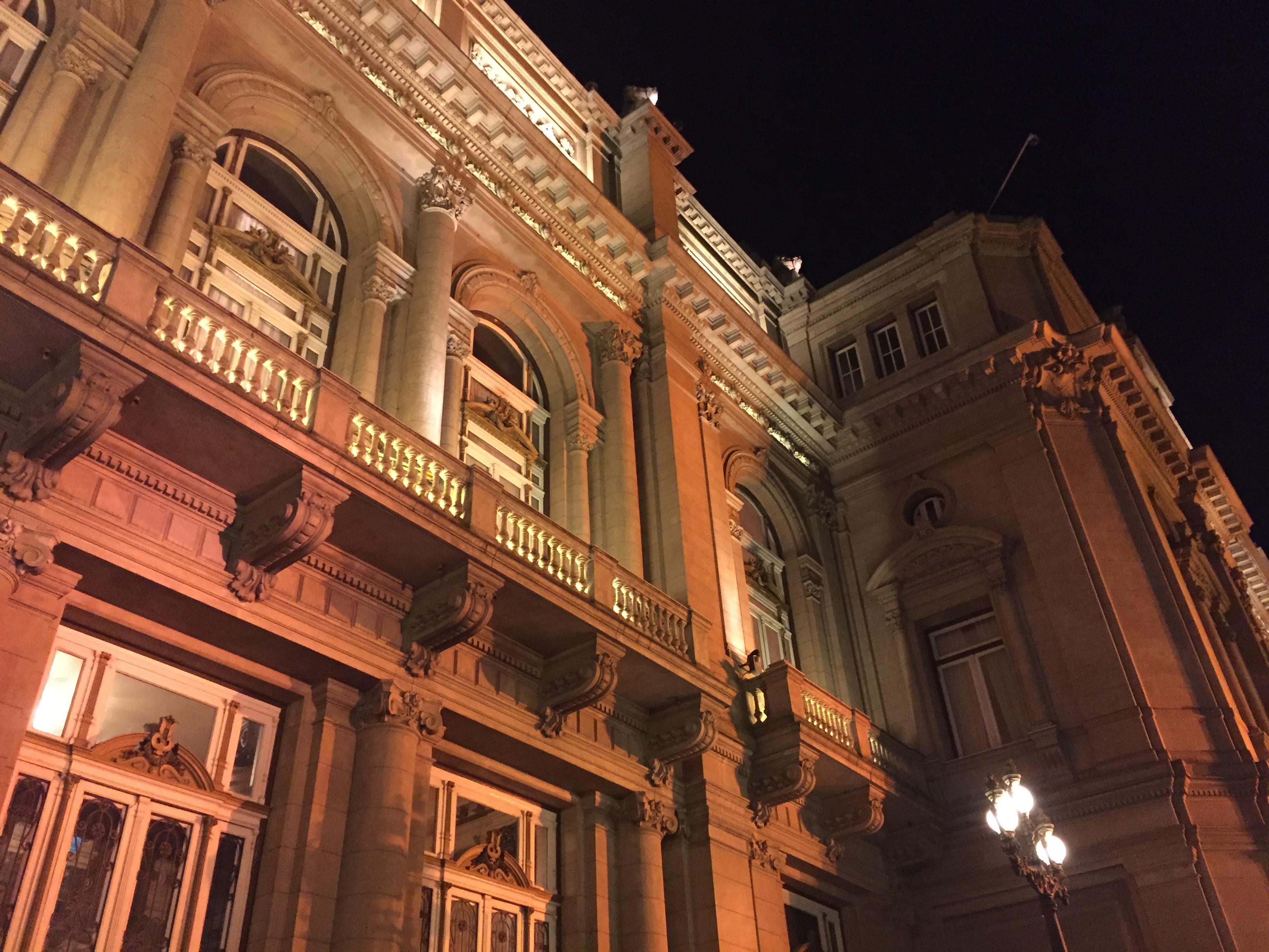 img 6732 - Promoción de Mastercard para vivir una experiencia única en el Teatro Colón