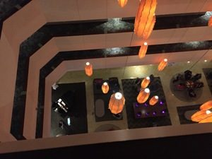 IMG 8088 300x225 - El Hotel DoubleTree (Hilton) Calle 100 de Bogotá