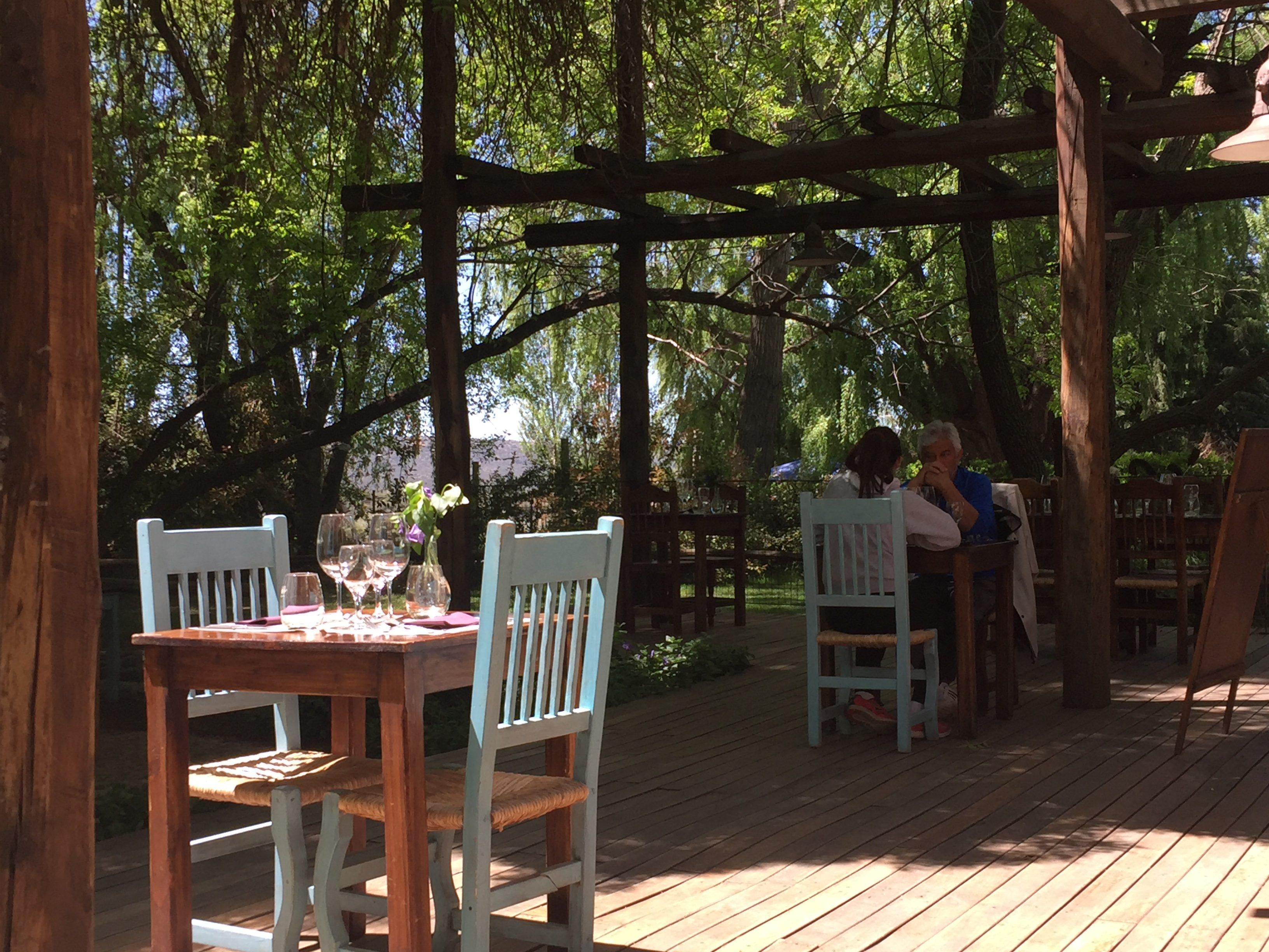 IMG 8362 e1508807142937 - Almorzando en la Bodega Atamisque de Mendoza