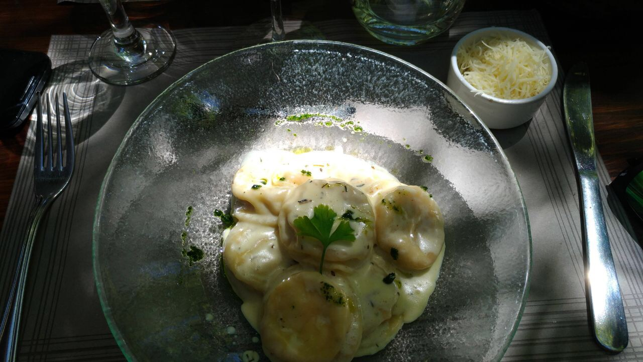 IMG 8389 - Almorzando en la Bodega Atamisque de Mendoza