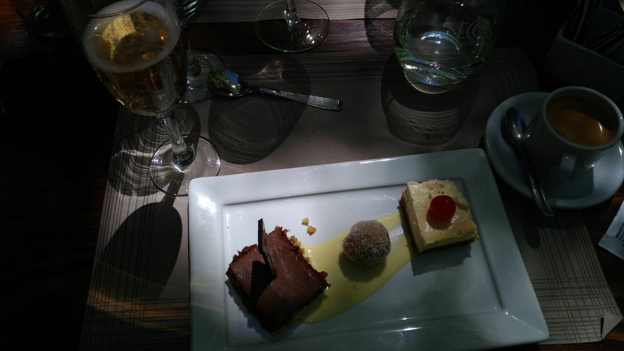 IMG 8401 - Almorzando en la Bodega Atamisque de Mendoza