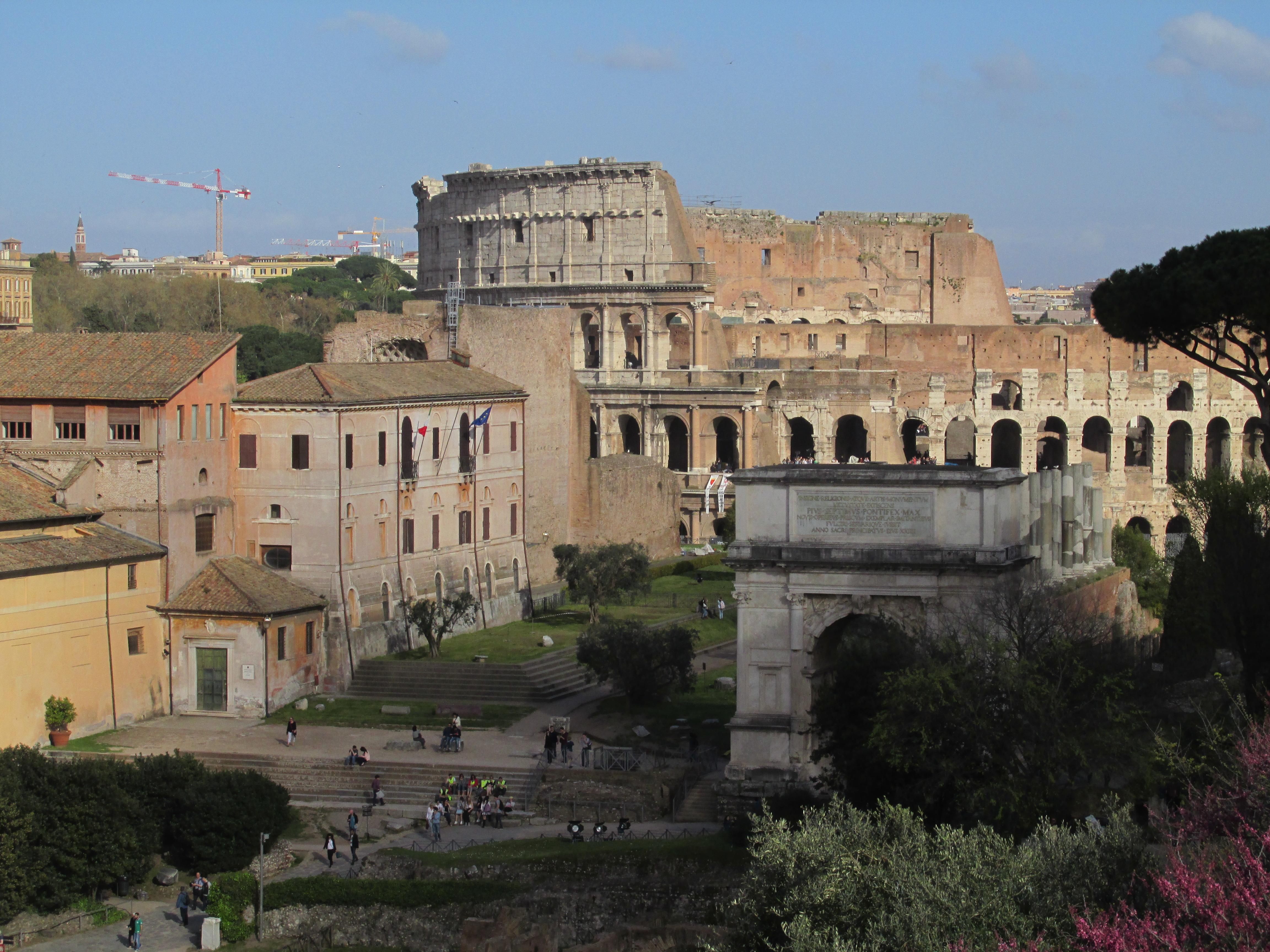 img 2493 - Consejos para visitar el Coliseo en Roma