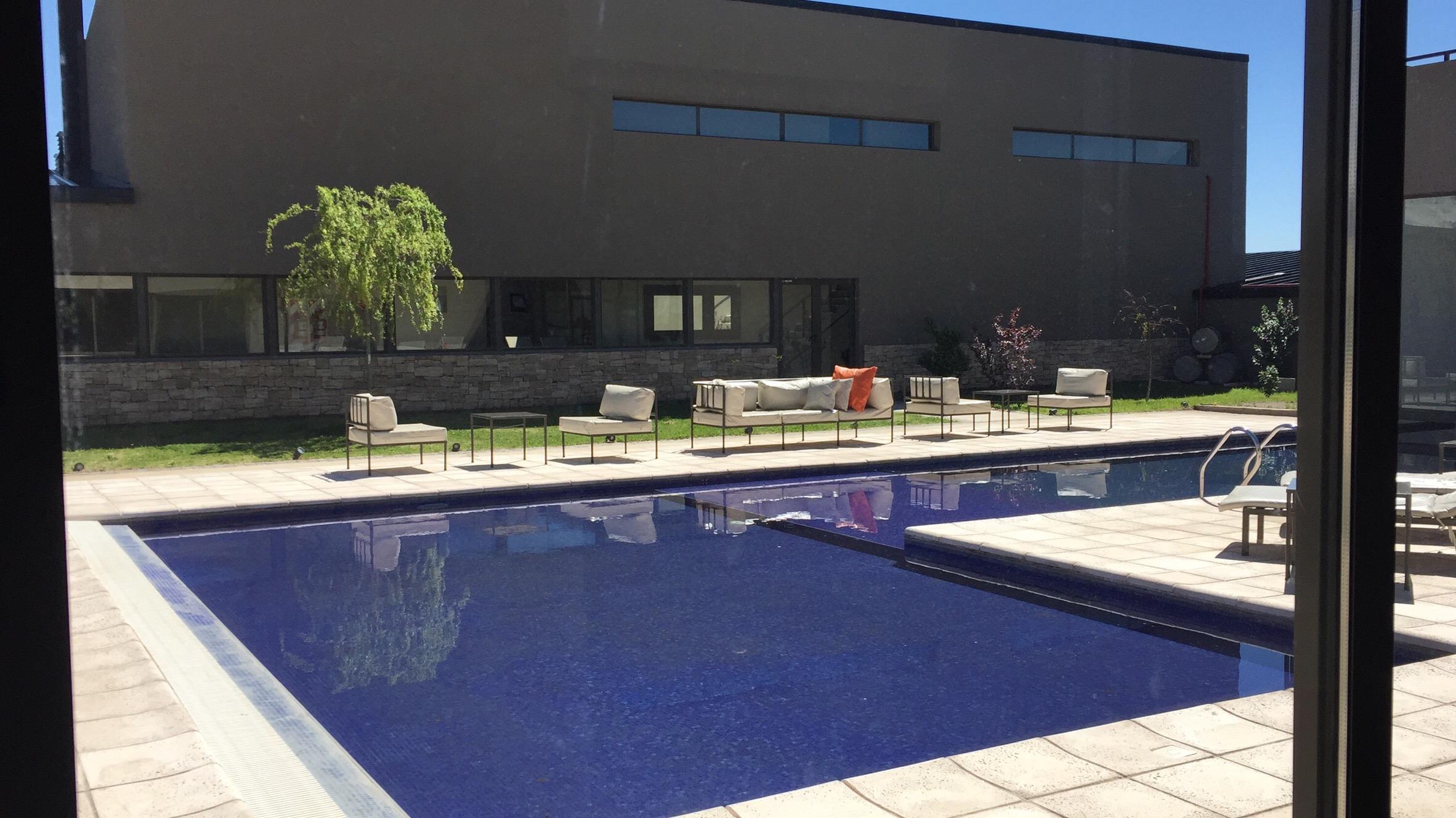 img 8336 - Hotel Auberge du Vin en Mendoza