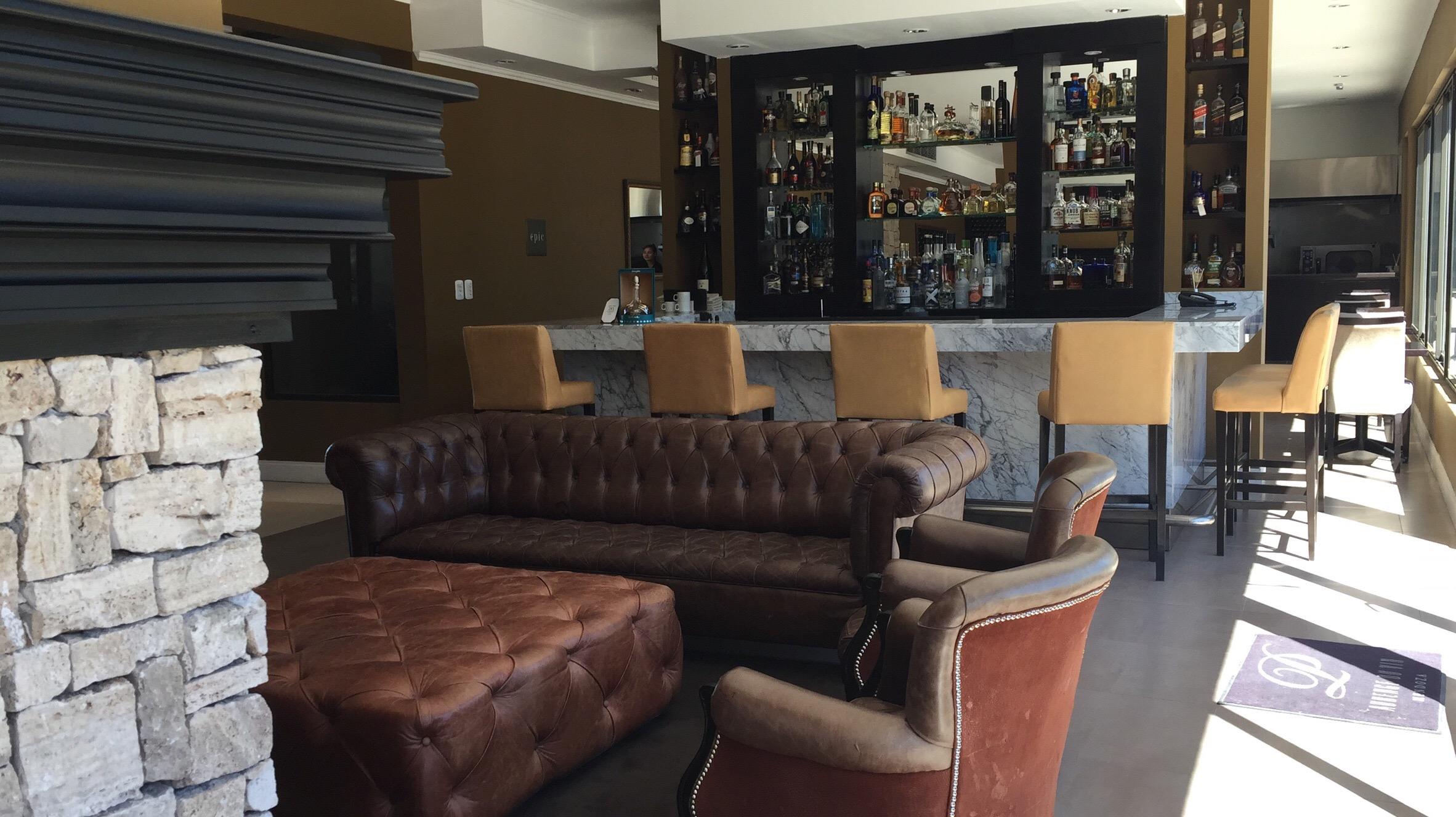 img 8337 - Hotel Auberge du Vin en Mendoza