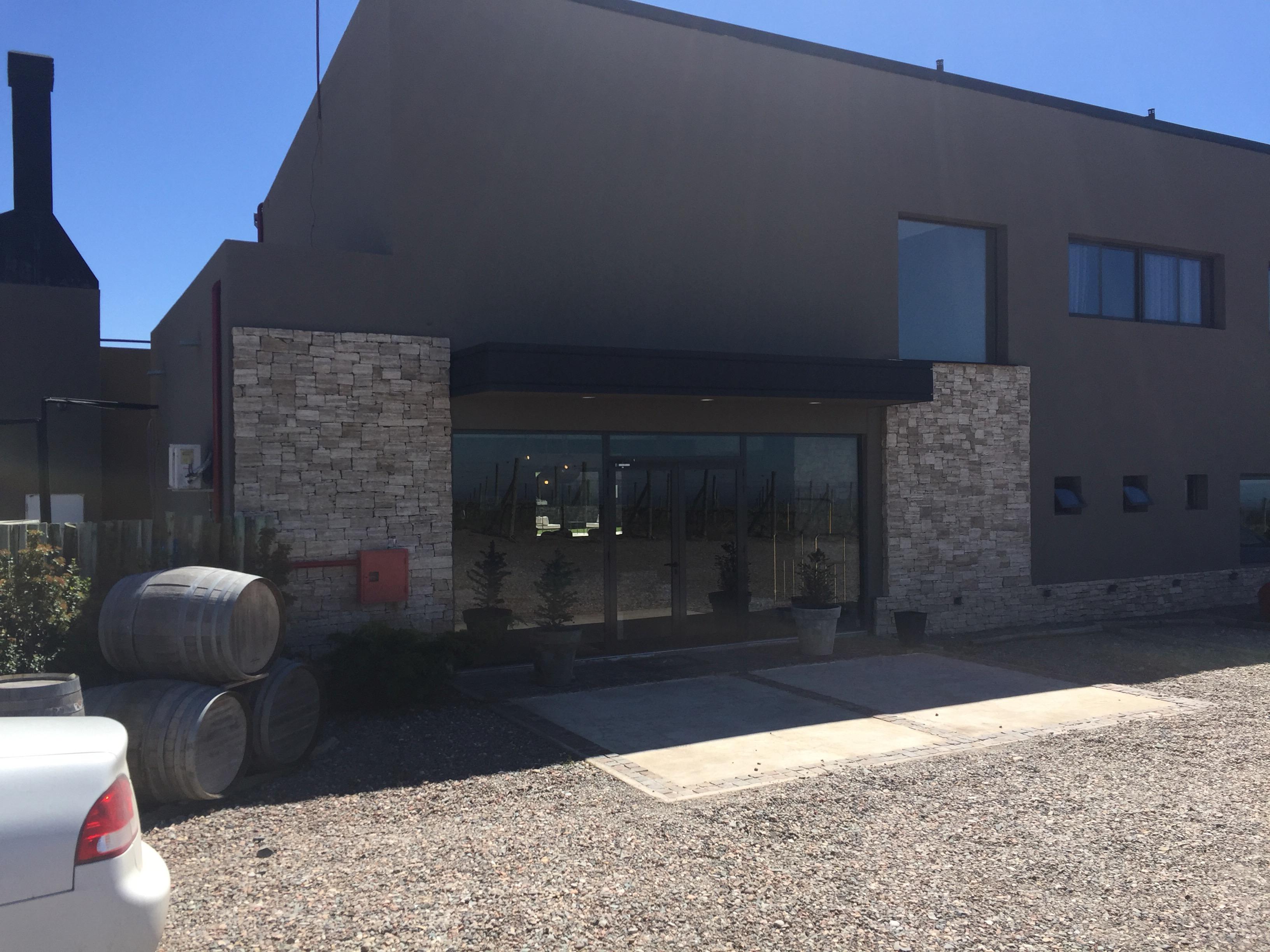 img 8345 - Hotel Auberge du Vin en Mendoza