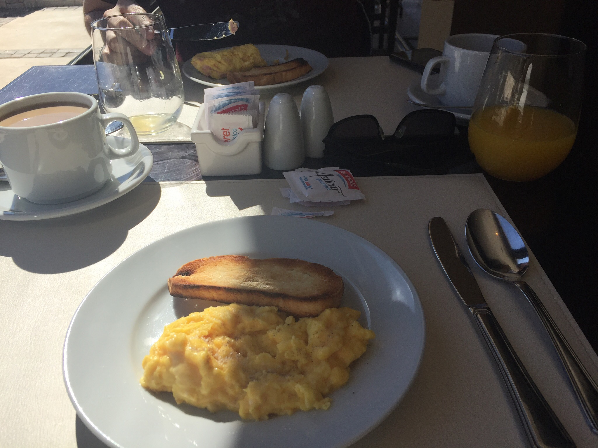 img 8806 - Hotel Auberge du Vin en Mendoza
