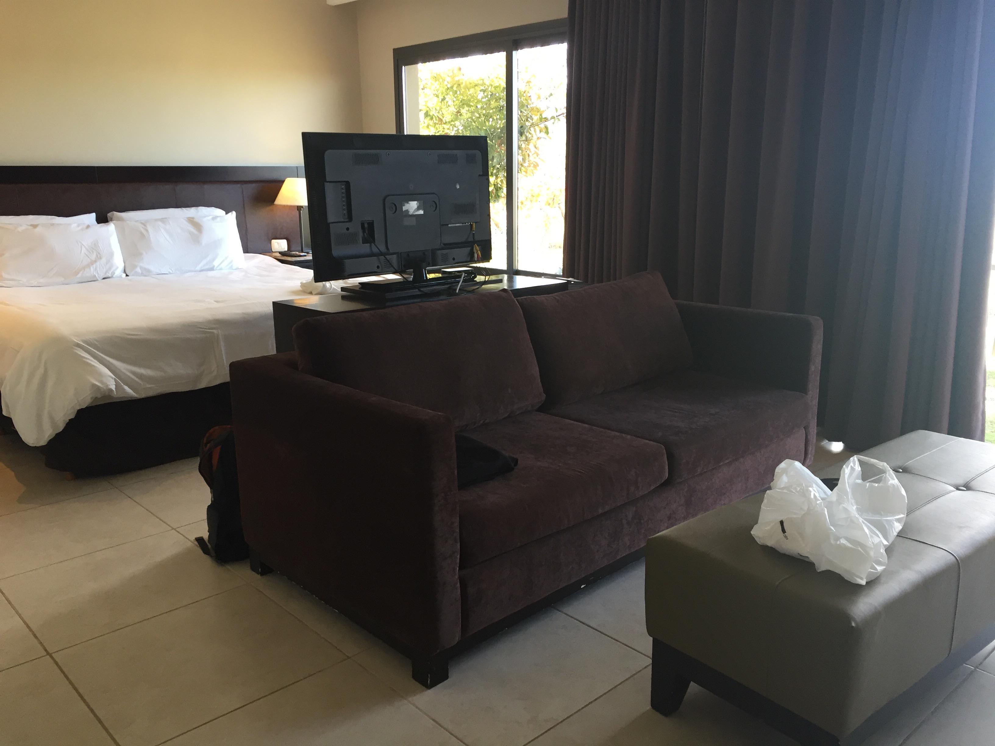 img 8908 - Hotel Auberge du Vin en Mendoza
