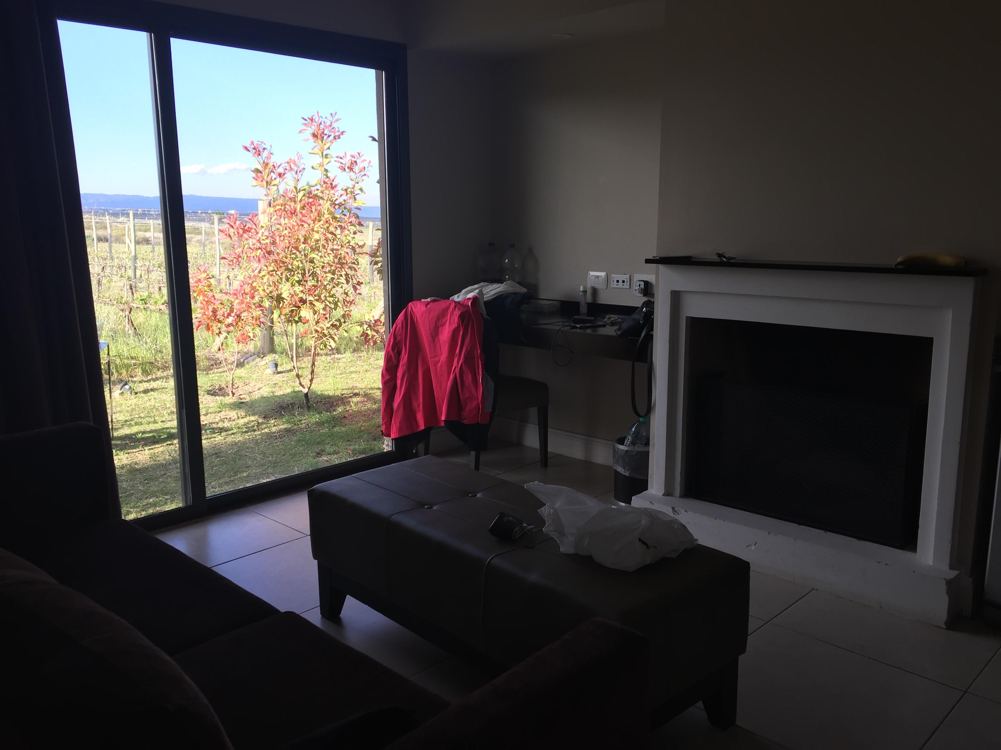 img 8910 - Hotel Auberge du Vin en Mendoza