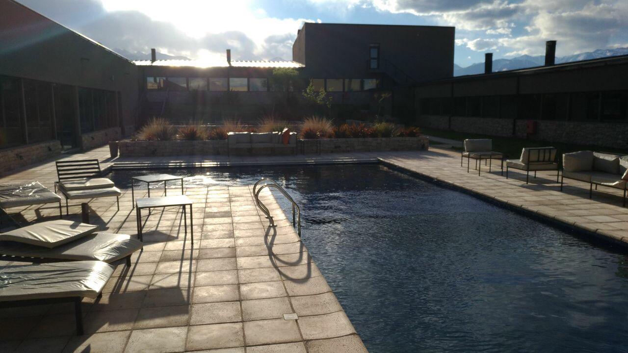 img 8933 - Hotel Auberge du Vin en Mendoza