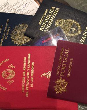 viajes 300x380 - Todas las respuestas sobre la nueva autorización digital para ingresar a Europa